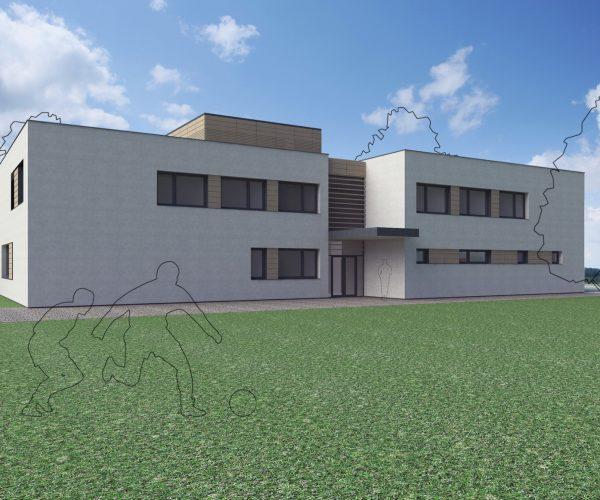 Vzdělávací, výzkumné a inovační centrum pro mládež, Hvězdárna Valašské Meziříčí